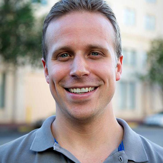 Adam Zeldis, BS