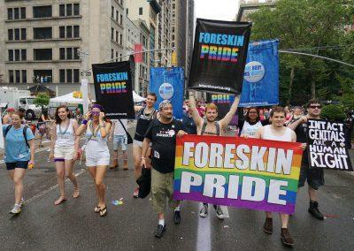 NYC Pride Parade 2013 c