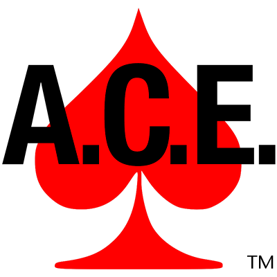 Adverse Childhood Experiences trademarked logo