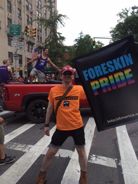 NYC Pride Parade 2015